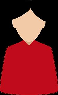 Rød kundetype