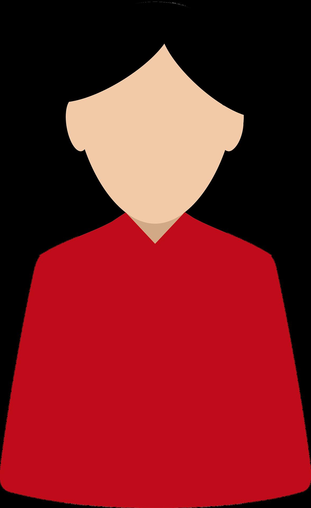 Emotionelle kundetyper rød