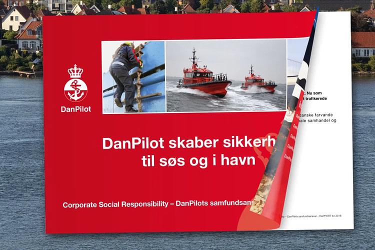 Katalog | Sådan viser DanPilot de tager ansvar og skaber sikkerhed