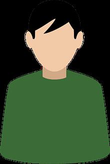 grøn kundetype