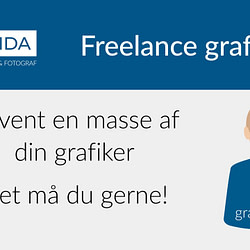 Freelance grafiker - Grapida Stig Bing