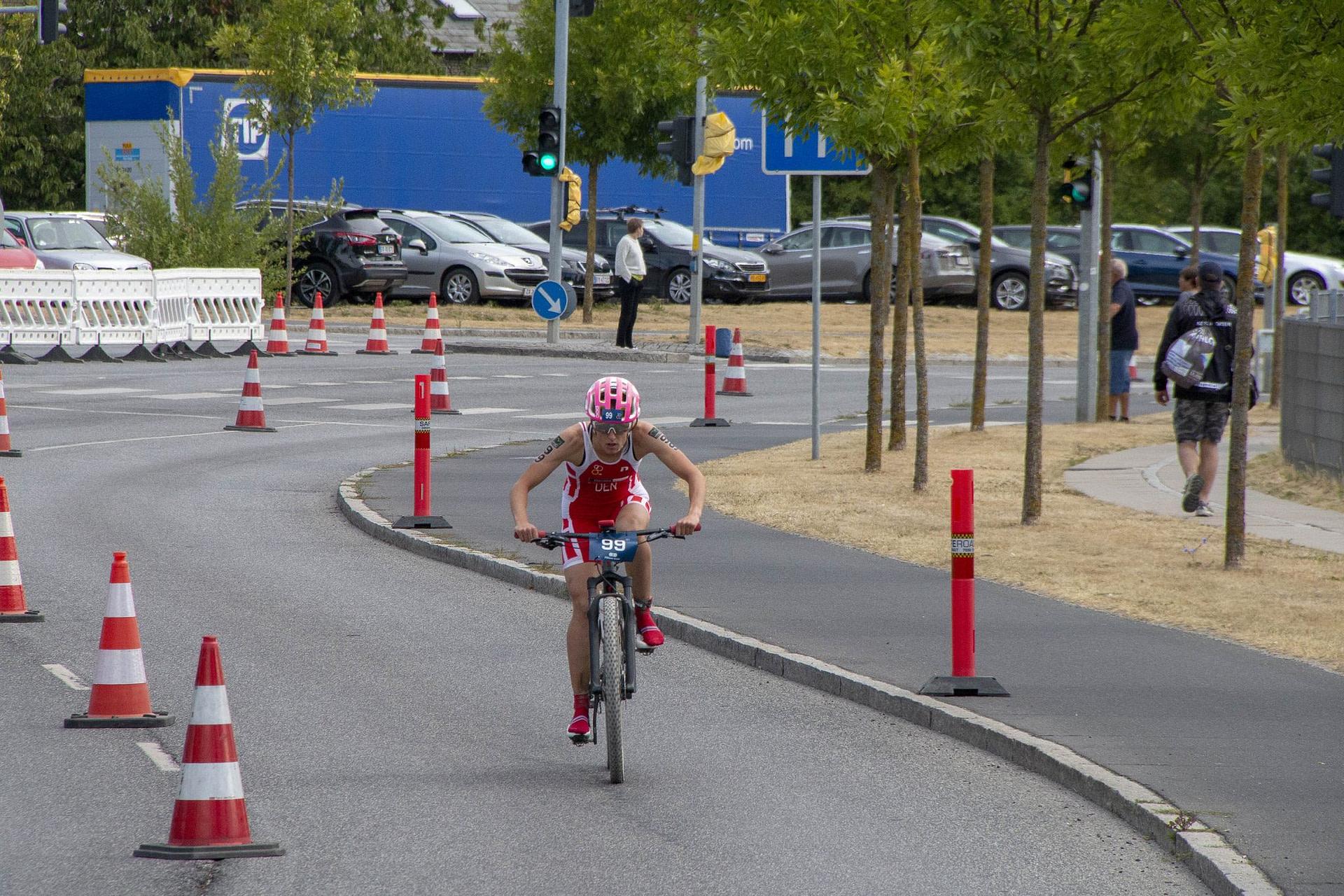 VM i Cross triatlon – Svendborg | Foto: Grapida