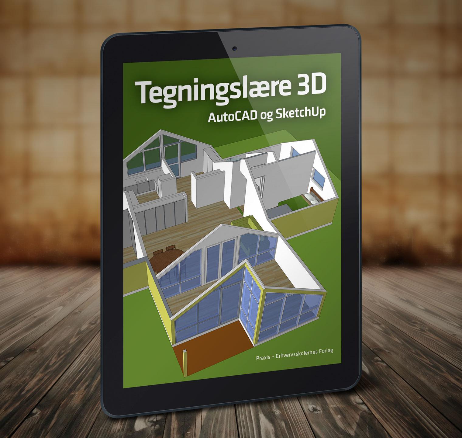 webBog, forside: design og fremstilling