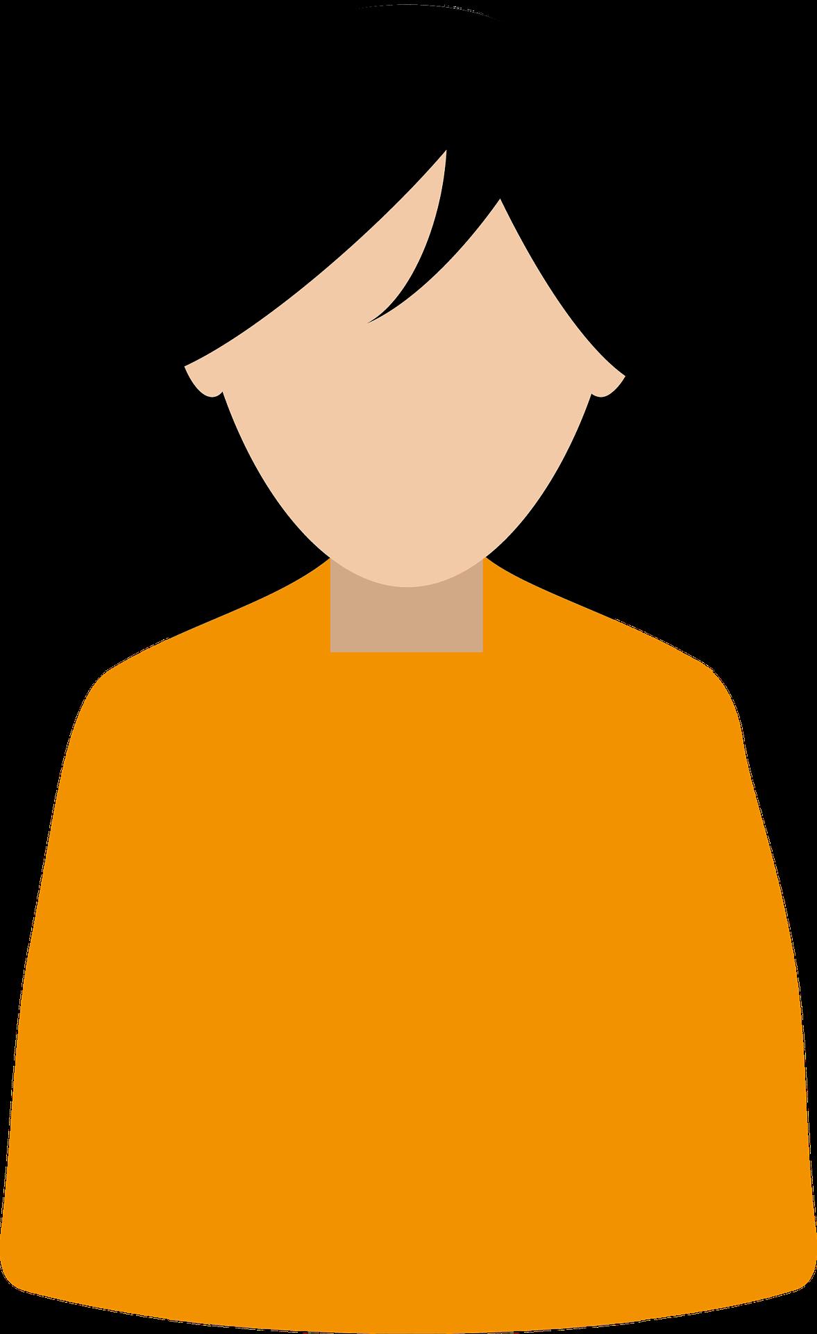 Emotionelle kundetyper gul